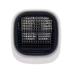 Мини кондиционер Air Cooler MAX с LED подсветкой